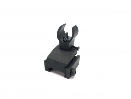 KSC/KWA - Kriss Vector GBB Genuine Spare Part - Front Sight Base & Post (KRISS-201-2)