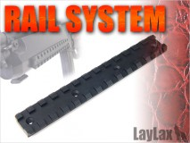 LAYLAX/NITRO.Vo - Multi Rail Long