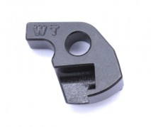 WII TECH - CNC Hardened Steel Sear (Part No.53) for Tokyo Marui M4 GBBR Series