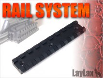 LAYLAX/NITRO.Vo - Multi Rail Middle
