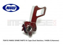 Tokyo Marui Spare Parts Hi Capa Dual Stainless / H43B-8 (Hammer)