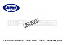 Tokyo Marui Spare Parts GLOCK SERIES / G26-48 (Knocker Lock Spring)