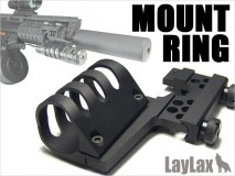 LAYLAX/NITRO.Vo - Shift Mount Ring Ver.2