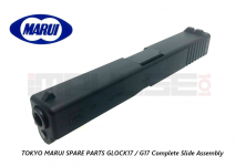 Tokyo Marui Spare Parts GLOCK17 / G17 Complete Slide Assembly