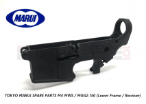 Tokyo Marui Spare Parts M4 MWS / MGG2-150 (Lower Frame / Receiver)