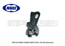 Tokyo Marui Spare Parts PX4 / PX-60 (Hammer)