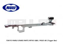Tokyo Marui Spare Parts MP7A1 GBB / MGG1-80 (Trigger Bar)