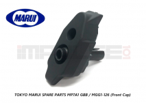Tokyo Marui Spare Parts MP7A1 GBB / MGG1-126 (Front Cap)