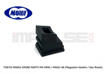 Tokyo Marui Spare Parts M4 MWS / MGG2-66 (Magazine Gasket / Gas Route)