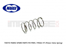Tokyo Marui Spare Parts M4 MWS / MGG2-117 (Piston Valve Spring)