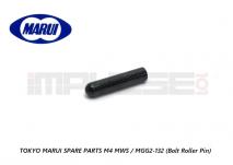 Tokyo Marui Spare Parts M4 MWS / MGG2-132 (Bolt Roller Pin)