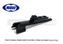 Tokyo Marui Spare Parts M4 MWS / MGG2-126 (Bolt Carrier Key)