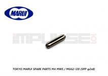 Tokyo Marui Spare Parts M4 MWS / MGG2-120 (SPP φ2x8)