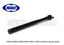 Tokyo Marui Spare Parts M9A1 / M9A1-43 (Recoil Spring Guide)