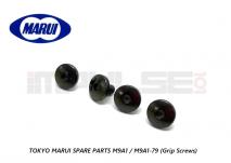 Tokyo Marui Spare Parts M9A1 / M9A1-79 (Grip Screws)