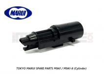 Tokyo Marui Spare Parts M9A1 / M9A1-8 (Cylinder)