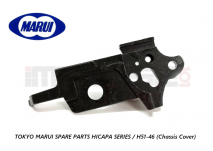 Tokyo Marui Spare Parts HICAPA SERIES / H51-46 (Chassis Cover)