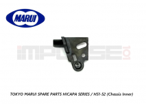 Tokyo Marui Spare Parts HICAPA SERIES / H51-52 (Chassis Inner)