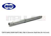 Tokyo Marui Spare Parts M66 / M66-14 (Extractor Shaft Silver for 4 & 6 inch)