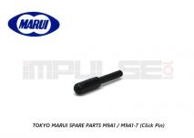 Tokyo Marui Spare Parts M9A1 / M9A1-7 (Click Pin)