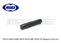 Tokyo Marui Spare Parts MP7A1 GBB / MGG1-110 (Magazine Catch Pin)