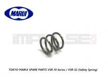 Tokyo Marui Spare Parts VSR-10 Series / VSR-52 (Safety Spring)