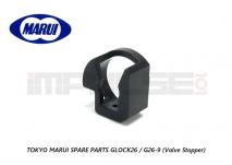 Tokyo Marui Spare Parts GLOCK26 / G26-9 (Valve Stopper)