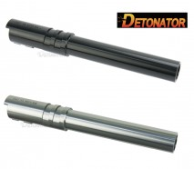 DETONATOR - Aluminum Outer Barrel with Thread Cover For Tokyo Marui M45A1