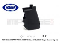 Tokyo Marui Spare Parts DESERT EAGLE / 50AE-209/213 (Finger Channel Grip Set)