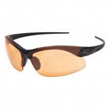 EDGE TACTICAL – Sharp Edge – Black TT Frame/Tiger VS Lens