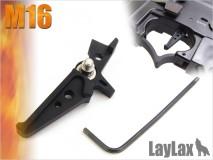 LAYLAX/PROMETHEUS - M16 Custom Trigger