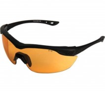 EDGE TACTICAL – Overlord - Black Frame/Tiger VS Lens