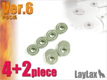 LAYLAX/PROMETHEUS - Sintered Alloy Metal Bearing Ver.6