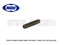 Tokyo Marui Spare Parts M4 MWS / MGG2-136 (SPP φ2.6x16)