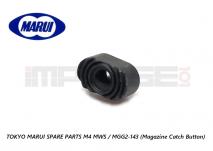 Tokyo Marui Spare Parts M4 MWS / MGG2-143 (Magazine Catch Button)