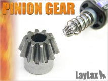LAYLAX/PROMETHEUS - Hard Pignon Gear