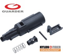 Guarder - Enhanced Loading Muzzle & Valve Set for Tokyo Marui M&P9