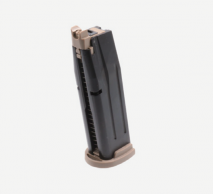 AEG (Asia ELectric Guns) - Sig Sauer P320 Carry Spage Gas Magazine TAN
