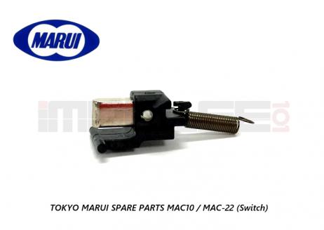Tokyo Marui Spare Parts MAC10 / MAC-22 (Switch)