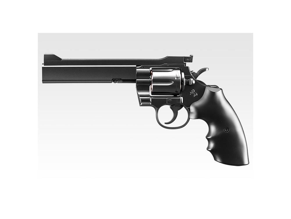 TOKYO MARUI - Colt Python  357 Magnum PPC Custom 6