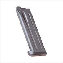 KSC - USP45 29 rounds Match Spare Gas Magazine