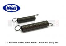 Tokyo Marui Spare Parts HK416D / 416-23 (Bolt Spring Set)