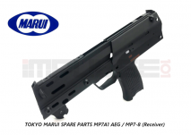 Tokyo Marui Spare Parts MP7A1 AEG / MP7-8 (Receiver)