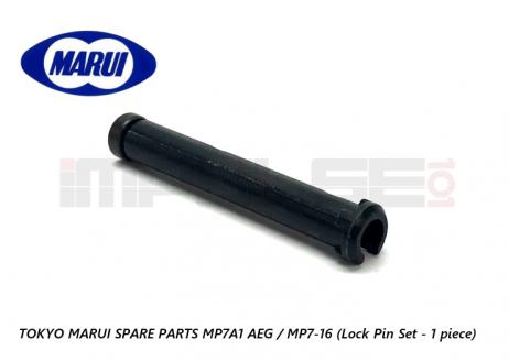 Tokyo Marui Spare Parts MP7A1 AEG / MP7-16 (Lock Pin Set - 1 piece)
