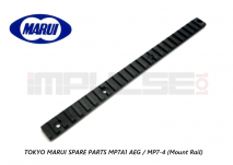 Tokyo Marui Spare Parts MP7A1 AEG / MP7-4 (Mount Rail)