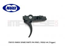 Tokyo Marui Spare Parts M4 MWS / MGG2-44 (Trigger)