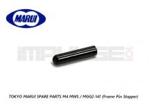 Tokyo Marui Spare Parts M4 MWS / MGG2-141 (Frame Pin Stopper)