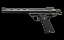 Marushin - 44 Magnum Automag (8mm GBB)