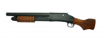 TANAKA WORKS - Model 1897 Trench Gun Ver.2 (Model Gun)