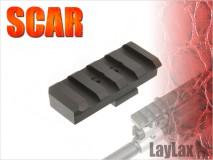 LAYLAX/PROMETHEUS - Tokyo Marui SCAR Flat Top Kit